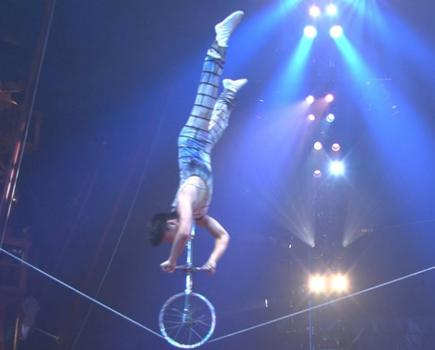 $34 for Ticket to the Big Apple Circus at Dulles Town Center (50% off - $68 value)