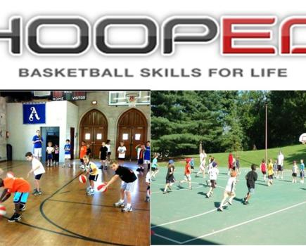 $140 for Week of All-Sports & Game Camp OR HoopEd Basketball Camp (8 locations) (Ages 4-13) ($210 value)