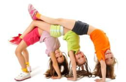 $125 or $165 for Xtreme Acro Gymnastics Camp + BIRTHDAY PARTY OPTION !! (Up to $50 Off!)