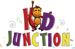 $25 for 5 Open Play Passes to the BRAND NEW Kids Amusement Center - Kid Junction in Chantilly, Monday- Friday (up to 50% Off)
