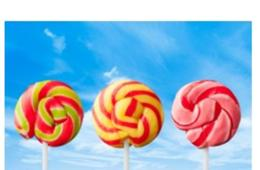 $25 for Candy Camp at Sugar Cube Sweets PLUS $5 Store Credit Ages 4-12 in Alexandria (38% Off!)