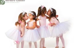 $135 for Dance or Poms Camp Ages 3 -10 with Teenie Toes at Studio Booseh in Gaithersburg (40% Off - $225 Value)