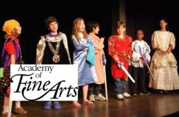 $230 for 2-Week Acting, Dancing, and Voice Camp Ages 7-17 in Gaithersburg (23% Off - $300 Value)