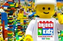 $149 for LEGO Summer Camp for Ages 6 to 11 - Columbia, MD ($199 Value - 25% Off)