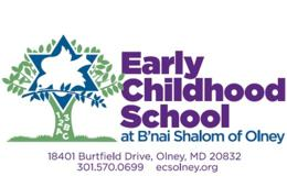 $275 for 2 Consecutive Weeks of Camp at B'nai Shalom of Olney - Ages 2 - 5 (33% Off - $410 Value)