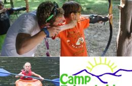 $650 for ONE Week of Junior Village Coed Sleep Away Camp at Camp Friendship in Palmyra - Ages 7-12 Years Old - NEW DATES ADDED!  (35% Off - $1,000 Value)