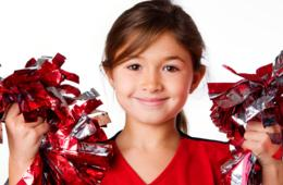 $99 for Cheerleading Camp for Ages 5 to 14 - Ashburn & Manassas