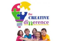 $125 - $215 for a Week of Summer Camp at The Creative Difference - Arlington. 7 TO CHOOSE FROM!  (34% Off!)