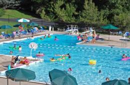 $150 for Ten FAMILY Pool Passes to East Gate Swim & Tennis Club - Potomac