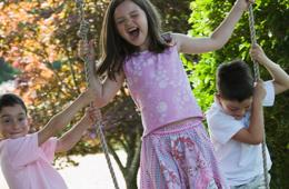 $139 and up for Grace Summer Camp - Ages 3 to 12 in Kensington (Up to 34% Off!)