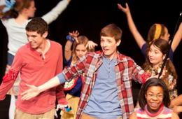 $260-$633 for 1-3 Week Full Day Music and Drama Camp for Ages 5-12 in Reston, VA (35% Off!)
