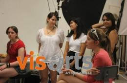 $325 for TWO-WEEK VisArts Middle & High School Art or Photography Camp - Rockville ($150 Off!)