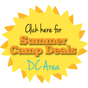 Summer Camps 2013 - DC