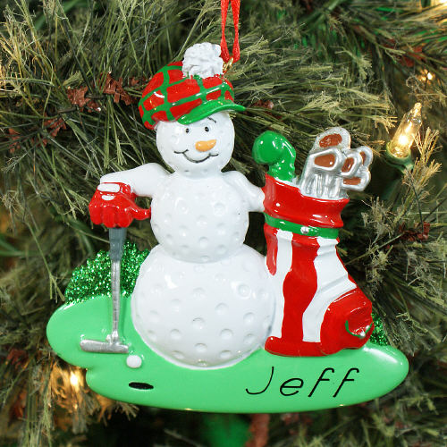 Deal 9 for personalized christmas tree ornament over for Number of ornaments for christmas tree